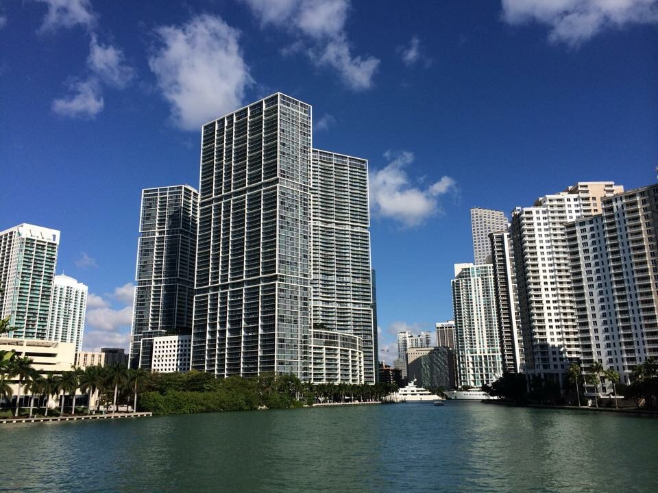 Brickell, Miami
