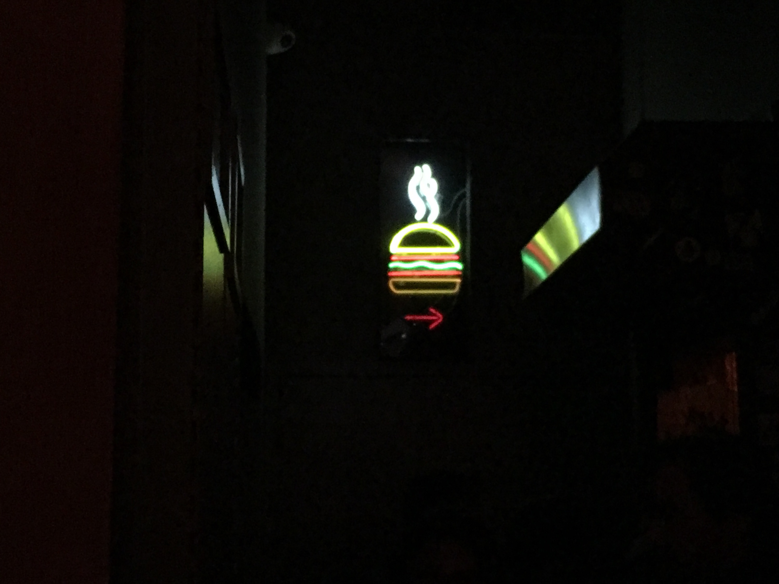 cartel- Burger Joint